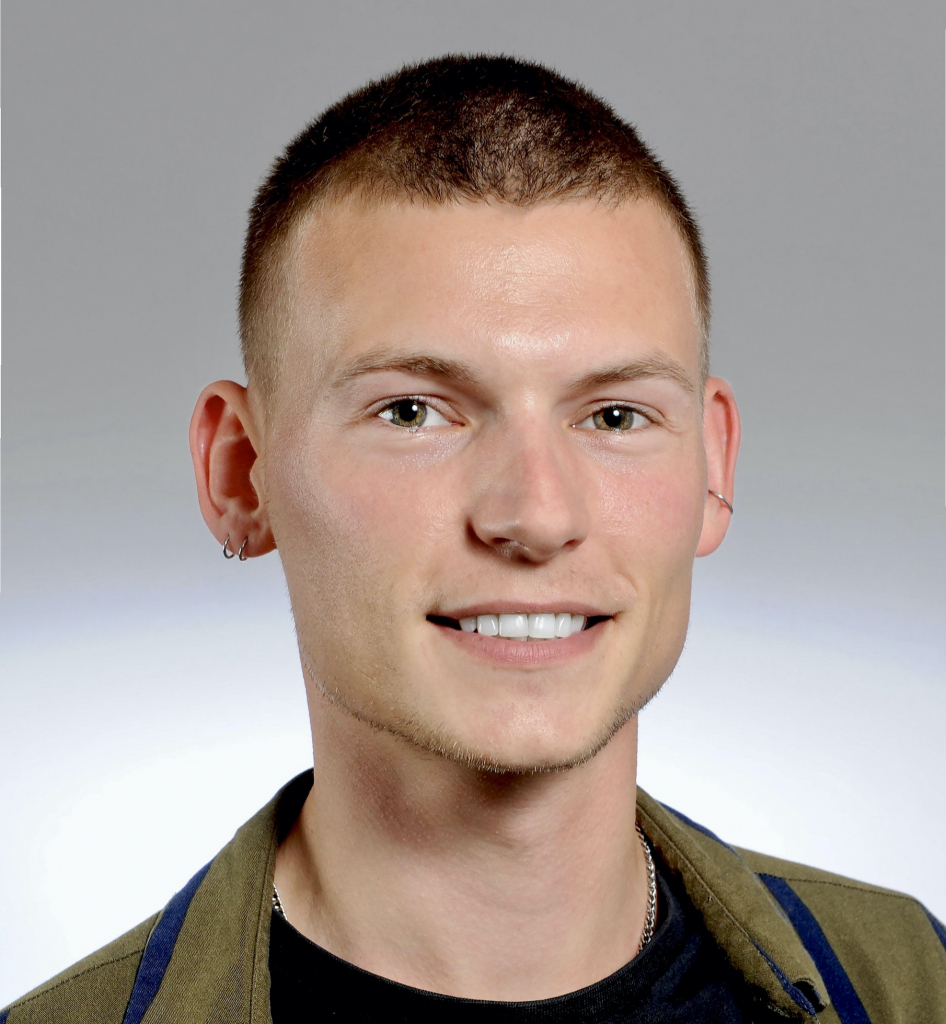 Lasse Vinblad Thaisen